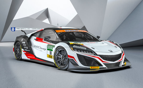 ADAC-GT-Masters-2018-Preview-Red-Bull-Ring-Schubert-Motorsport-Honda-NSX-GT3-Nr.10