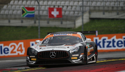 ADAC-GT-Masters-2018-Red-Bull-Ring-AutoArenA-Mercedes-AMG-GT3-Nr.84