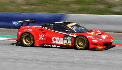 ADAC-GT-Masters-2018-Red-Bull-Ring-HB-Racing-Ferrari-488-GT3-Nr.7