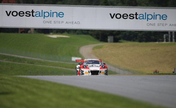 ADAC-GT-Masters-2018-Red-Bull-Ring-Herberth-Motorsport-Porsche-911-GT3-R-Nr.99