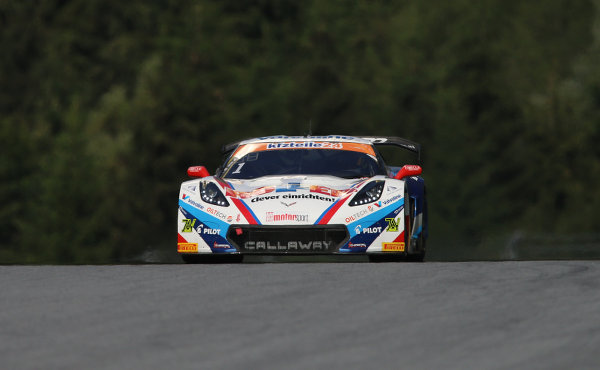 ADAC-GT-Masters-2018-Red-Bull-Ring-Qualifying-2-Callaway-Competition-Corvette-Nr.1