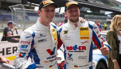ADAC-GT-Masters-2018-Red-Bull-Ring-Rennen-1-Sieger-Kirchhoefer-Keilwitz