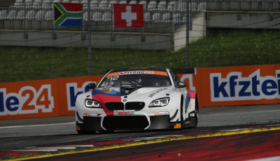 ADAC-GT-Masters-2018-Red-Bull-Ring-Schnitzer-BMW-M6-GT3-Nr.42
