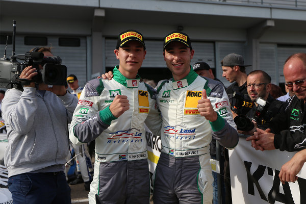 ADAC-GT-Masters-2018-Sachsenring-Kelvin-Sheldon-van-der-Linde