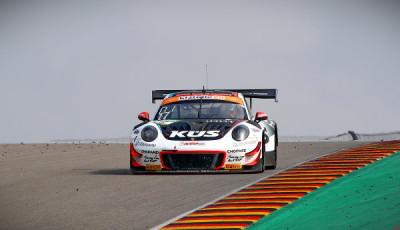 ADAC-GT-Masters-2018-Sachsenring-Qualifying-1-Team75-Bernhard-Porsche-911-GT3-R-Nr.17