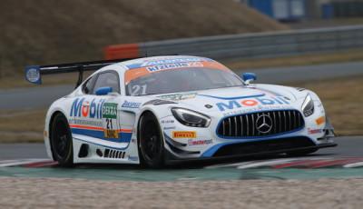 ADAC-GT-Masters-2018-Test-Oschersleben-Zakspeed-Mercedes-AMG-GT3-Nr.21