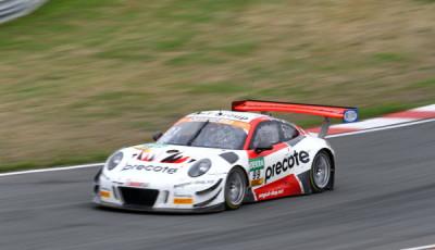 ADAC-GT-Masters-2018-Zandvoort-Rennen-2-Herberth-Motorsport-Porsche-911-GT3-R-Nr.99