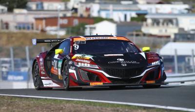 ADAC-GT-Masters-2018-Zandvoort-Schubert-Motorsport-Honda-NSX-GT3-Nr.9