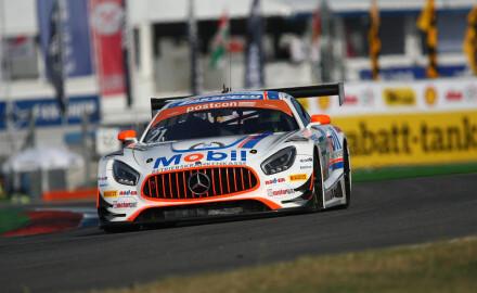 ADAC-GT-Masters-2019-Hockenheimring-Zakspeed-Mercedes-AMG-GT3-Nr.21