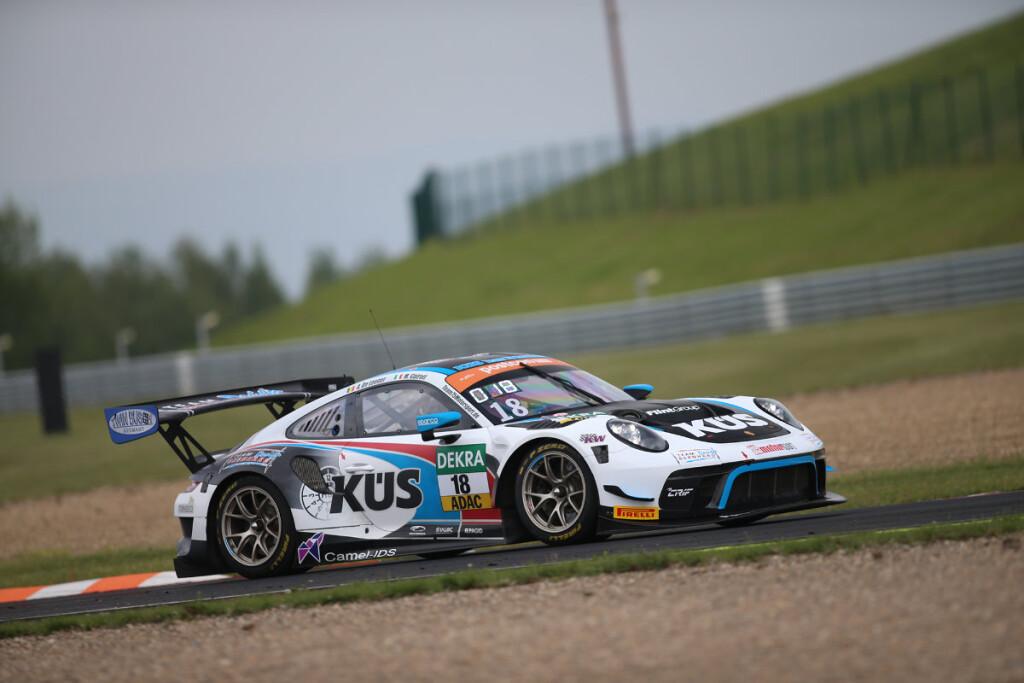 ADAC-GT-Masters-2019-KUES-Team75-Bernhard-Porsche-911-GT3-R-Nr.18
