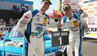 ADAC-GT-Masters-2019-Most-Rennen-1-Sieger-van-der-Linde-Niederhauser