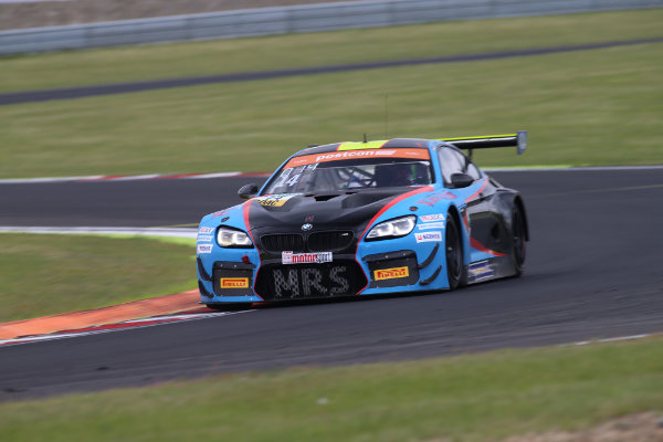 ADAC-GT-Masters-2019-Most-freies-Training-MRS-BMW-M6-GT3