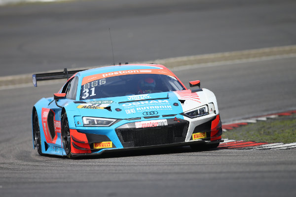 ADAC-GT-Masters-2019-Nuerburgring-HCB-Rutronik-Audi-R8-LMS-Nr.31