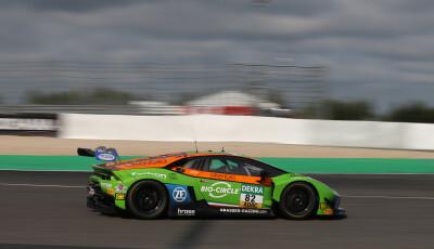 ADAC-GT-Masters-2019-Nuerburgring-Rennen-2-Grasser-Racing-Lamborghini-Nr.82