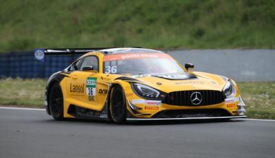 ADAC-GT-Masters-2019-Oschersleben-Qualifying-Schuetz-Motorsport-Mercedes-AMG-GT3-Nr.36