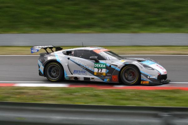 ADAC-GT-Masters-2019-Oschersleben-Rennen-1-Callaway-Corvette-C7-GT3-R-Nr.77