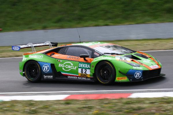 ADAC-GT-Masters-2019-Oschersleben-Rennen-1-Grasser-Racing-Lamborghini-Huracan-GT3-Nr.82