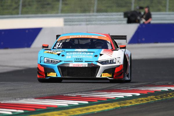 ADAC-GT-Masters-2019-Red-Bull-Ring-HCB-Rutronik-Audi-R8-LMS