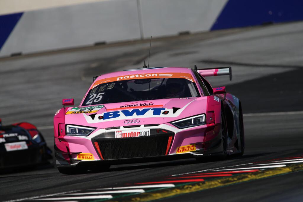 ADAC-GT-Masters-2019-Red-Bull-Ring-Muecke-Motorsport-Audi-R8-LMS