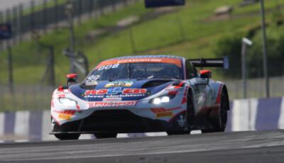 ADAC-GT-Masters-2019-Red-Bull-Ring-PROpeak-Aston-Martin-Vantage-GT3