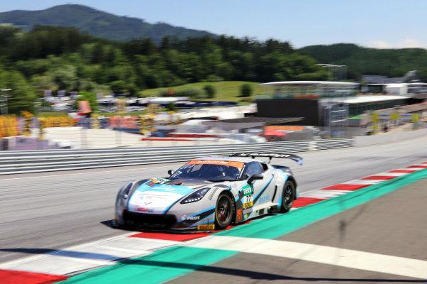 ADAC-GT-Masters-2019-Red-Bull-Ring-Qualifying-2-Callaway-Corvette