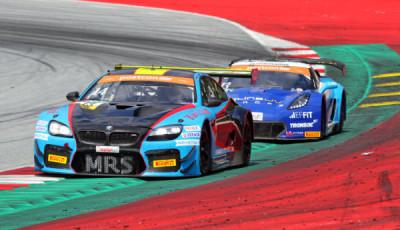 ADAC-GT-Masters-2019-Red-Bull-Ring-Rennen-1-MRS-BMW-M6-GT3-RWT-Corvette