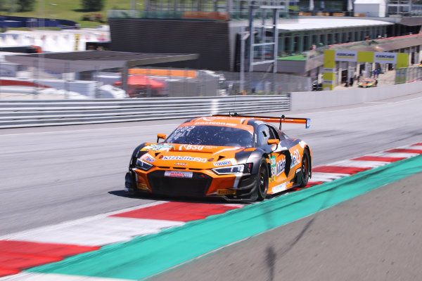 ADAC-GT-Masters-2019-Red-Bull-Ring-Rennen-1-Muecke-Motorsport-Audi-R8-LMS-Nr.24