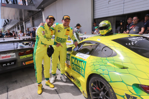 ADAC-GT-Masters-2019-Red-Bull-Ring-Rennen-2-Max-Goetz-Indy-Dontje