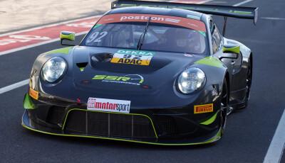 ADAC-GT-Masters-2019-SSR-Performance-Porsche-911-GT3-R-Preview-Gaststart
