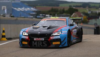 ADAC-GT-Masters-2019-Sachsenring-MRS-BMW-M6-GT3