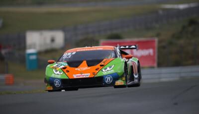 ADAC GT Masters Zandvoort Round 4