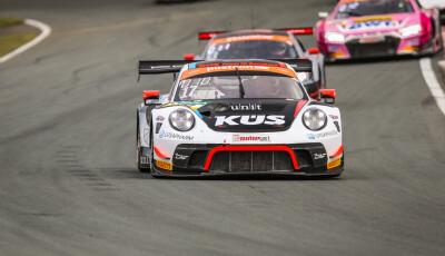 ADAC-GT-Masters-2019-Zandvoort-KUES-Team75-Bernhard-Porsche-911-GT3-R-Nr.17