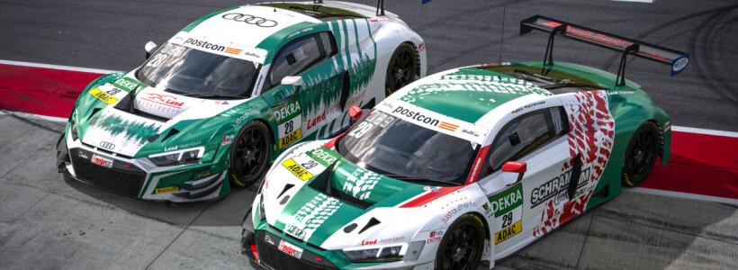 ADAC-GT-Masters-2020-Praesentation-Land-Motorsport-Audi-R8-LMS