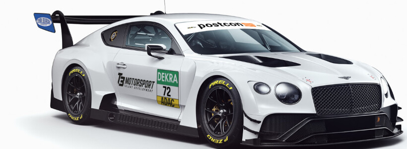 ADAC-GT-Masters-2020-Preview-T3-Motorsport-Bentley-Continental-GT3