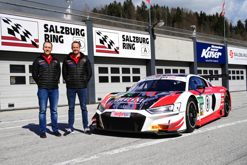ADAC-GT-Masters-2020-Preview-Yaco-Racing-Simon-Reicher-Norbert-Siedler