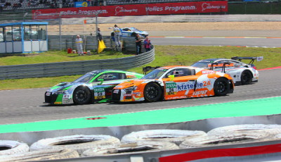 ADAC-GT-Masters-Nuerburgring-Rennen-1-Stoll-vs-Geipel