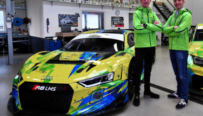 ADAC-GT-Masters-Preview-2019-T3-Motorsport-Audi-R8-LMS-Max-Paul-Simon-Reicher