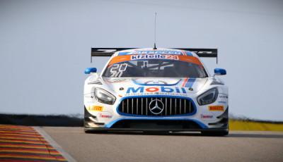 ADAC-GT-Masters-Sachsenring-2-freies-Training-Zakspeed-Mercedes-AMG-GT3-Nr.20