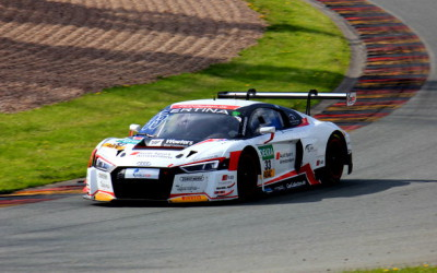 ADAC-GT-Masters-Sachsenring-2016-Car-Collection-Audi-R8-LMS-Nr33