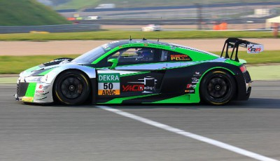 ADAC-GT-Masters-Sachsenring-Rennen-2-Yaco-Racing