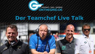 ADAC-GT-Masters-Teamchef-Live-Talk-Zandvoort-2018