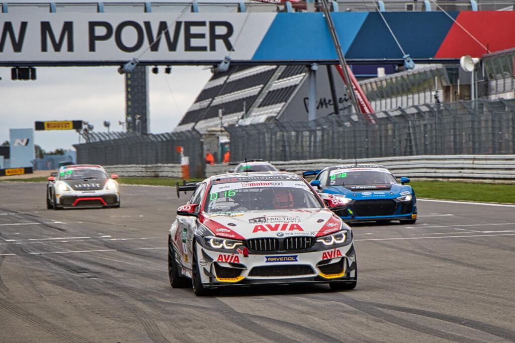 ADAC-GT4-Germany-Preview-Sorg-Rennsport-BMW-M4-GT4-Nuerburgring
