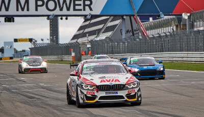 ADAC-GT4-Germany-Preview-Sorg-Rennsport-BMW-M4-GT4-Nuerburgring