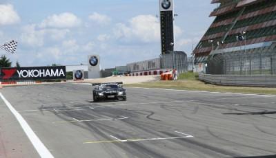 ADAC GT Masters Nuerburgring