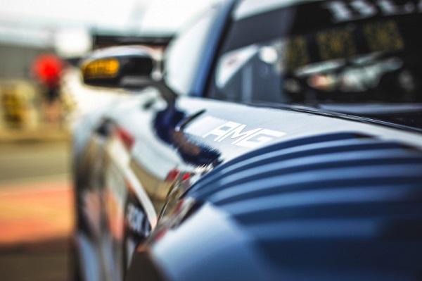 Drei Mercedes AMG GT3 im Qualifying unter den Top 5. (Foto: SRO / Blancpain)