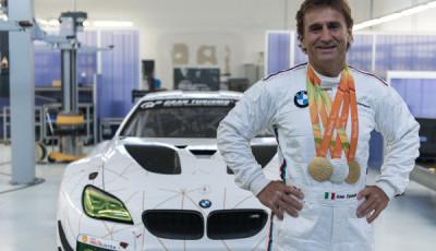 Alessandro-Zanardi-vor-erstem-Rennen-im-BMW-M6-GT3