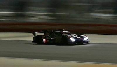 WEC 2016 Bahrain Audi R18 #8, Lucas di Grassi,