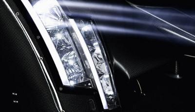 Audi-R18-e-tron-Licht