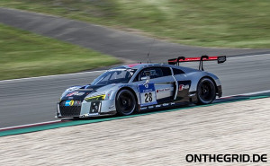 Audi R8 LMS No. 28 Team WRT_LOGO