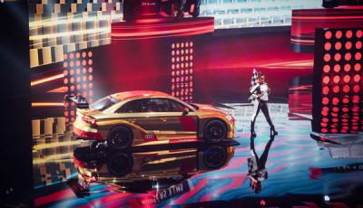 Audi Sport Customer Racing_100 Audi RS 3 LMS